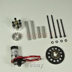 1set EME35 Electric Starter for DLE30 DLE35RA Gasoline engines of RC Aircraft