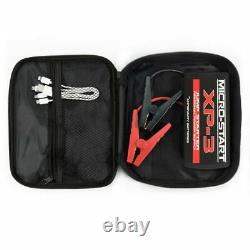 Antigravity Batteries Micro Start PPS Jump Starter Box Lithium Ion Charger XP-3