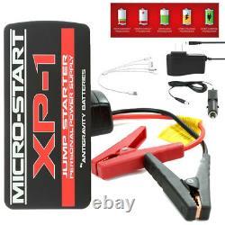 Antigravity Batteries XP-1 MICRO-START Jump-Starter Personal Power Supply (PPS)
