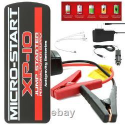 Antigravity Microstart Jump Box Starter Micro Start PPS XP10 Diesel Truck USB