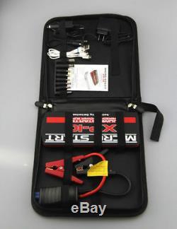 Antigravity XP10 Microstart Jump Box Starter Micro Start PPS XP-10 Diesel Truck