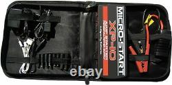 Antigravity XP10 Microstart Jump Box Starter PPS XP-10 Diesel Truck XP 1 3 SPT