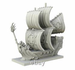 Armada Two Player Starter Set Mantic Fantasy Naval Warfare Kings of War THG