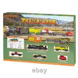 Bachmann 24024 Trailblazer RTR Electric Train Set N Scale