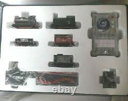 Bachmann 30-042 Digital Starter Set OO Gauge Digital Train Set RARE