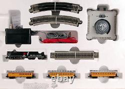 Bachmann N Scale Train Set Analog Durango & Silverton 24020