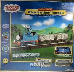 Bachmann Whistle & Chuff Thomas! HO Train Set 00739