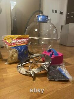 Balloon stuffing machine Starter Set Perfect For Startup Of Buisness