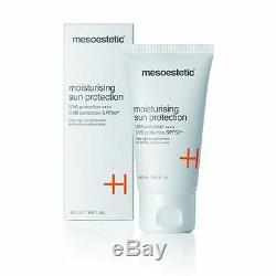 Cosmelan 2 Hydra Vital Factor K Moisturizing Sunblock Melasma Promo Starter Set