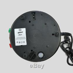 Digital Humidifier with Easy Valve Starter Set NEW 110V