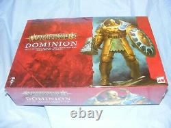 Dominion Box Set Warhammer Brand New 80-03 In Stock AOS