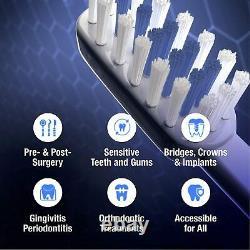 Emmi-dent Starter Set with 100% Ultrasound waves -cleans more gentle/no abrasion
