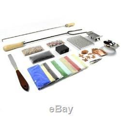 Enamelling Starter Kit Set Enamel Enamellers Glass Beads TE1A