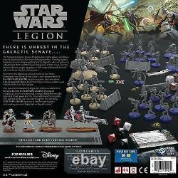 Fantasy Flight Games Star Wars Legion Clone Wars Core Set (SWL44)