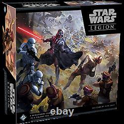 Fantasy Flight Games Star Wars Legion Core Set
