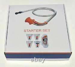 For Volcano HYBRID, Starter Set/Kit, New, 4 Balloons XL size