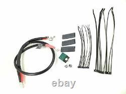 Genuine BMW Motorrad Electrical Starter Supplementary Wire Set 12418532735
