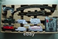 Hornby Digital Mixed Traffic Train Set (R1236)