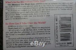 Illuminati New World Order Steve Jackson Limited Edition Starter Set Sealed