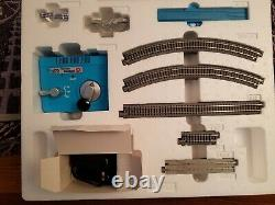 KATO-N-Scale UP ES44AC MAERSK INTERMODAL HAND PICKED Train Set Complete NEW RTR