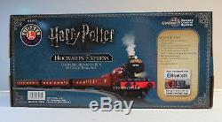 LIONEL HOGWARTS EXPRESS LIONCHIEF BLUETOOTH TRAIN SET O GAUGE Potter 6-83972 NEW