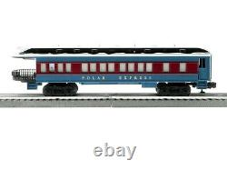Lionel 2023140 The Polar Express Hobo LionChief Set With Bluetooth