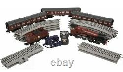Lionel 2023170 HOGWARTS EXPRESS LIONCHIEF TRAIN SET O gauge Remote Harry Potter