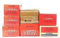 Lionel 6-38342 Santa Fe SF Alco #1619W Conventional Classic Freight Set 2011 C9