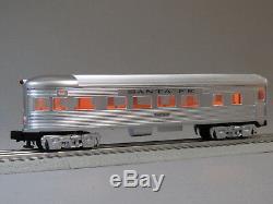 Lionel Santa Fe Super Chief Lionchief Rc Bluetooth O Gauge Train Set 6-84719 New
