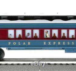 Lionel The Polar Express LionChief Train Set O Gauge 6-84328 NEW SHIP FROM STORE