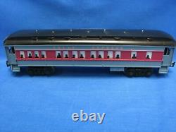 Lionel The Polar Express Train O-Gauge 3 DIFFERENT PASSENGER CARS 6-30218