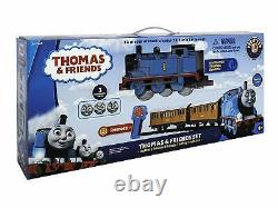 Lionel Thomas & Friends Battery Powered Train Set Remote Toy Christmas Gift New