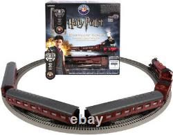 Lionel Trains Hogwarts Express with Bluetooth, O Gauge New Toy Tra