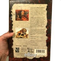 Magic MTG STARTER GIFT SET Box Factory Sealed English Revised 1994 2-Player New