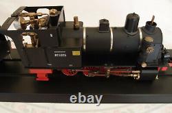 Marklin 55001 Br89 Steam Locomotive With Tender Live Steam Remote Control