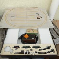 Märklin 8150 Z Starter Set Mini Club MUSEUM Z Mini Club neuwertig mit Lok, OVP