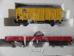 Marklin starter set never used new in box ho trains