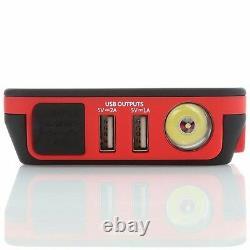 NEW Antigravity Batteries AG-XP-10 C Jump Starter & Back-Up Battery CAR TRUCK