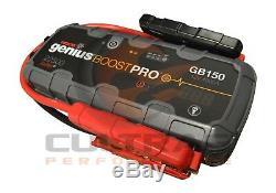 NOCO Genius Boost Pro GB150 4000 Amp 12V UltraSafe Lithium Jump Starter 19366933