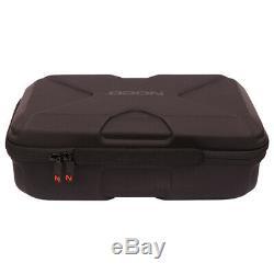 NOCO Genius GB150 Boost PRO 4000A UltraSafe Lithium Jump Starter + GBC015 Case