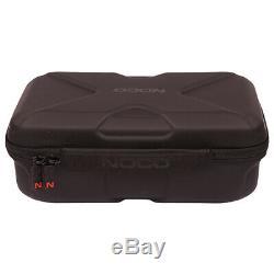NOCO Genius GB70 Boost HD 2000A UltraSafe Lithium Jump Starter + GBC014 Case