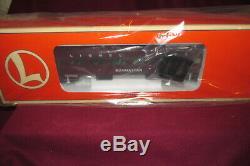 New, Lionel 6-31705 NYC 50th Anniversay Hudson Passenger Set, Smoke, Lights, TMCC