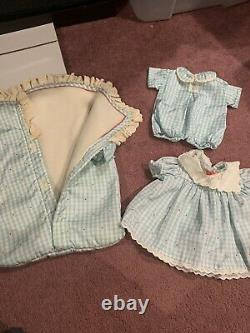 Pleasant Company Our New Baby Boy And Girl Starter Set