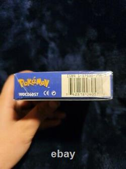Pokemon Base Set 2-Player Starter Set Theme Deck Factory Sealed 1999 WOTC