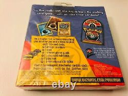 Pokemon Base Set 2 Two Player Starter Set Deck with CD-Rom
