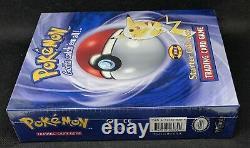 Pokemon Base Set Starter Gift Box 2 Decks Jungle Pack Machamp Kangaskhan Holo