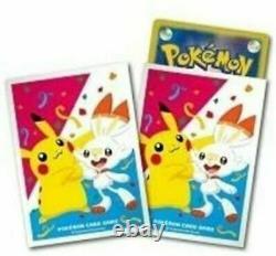 Pokemon Card Sword & Shield Seven-Eleven Limited Special Set Starter Set V Flame