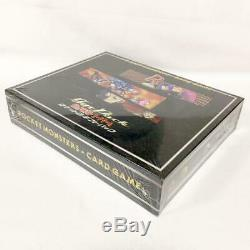 Pokemon Card Team Rocket Quick Starter Gift Pack Box Set 1997