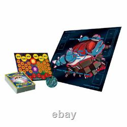 Pokemon Card VMAX Charizard Blastoise Venusaur Starter Deck Set box Japanese
