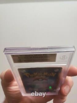 Pokemon Shiny Star V Shiny Charizard VMAX BGS 10 Pristine #308/190 Fast Ship